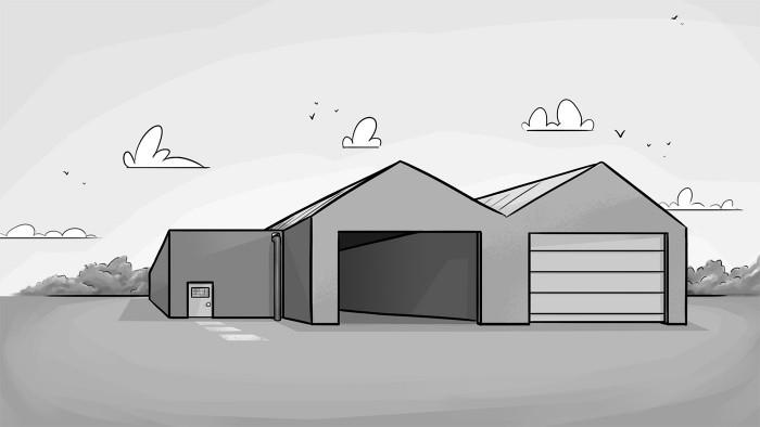 Shipyard Concept