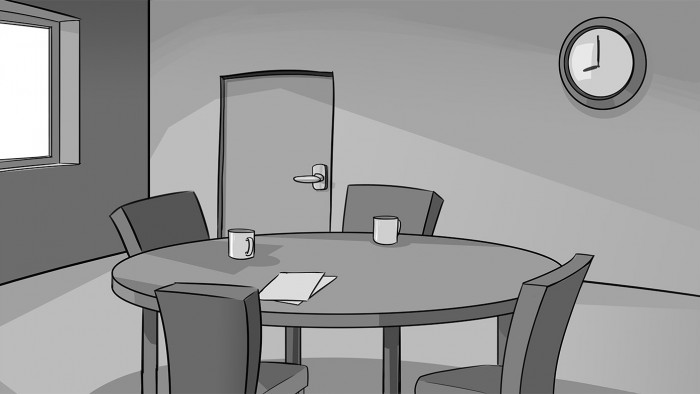 Meeting Room Concept