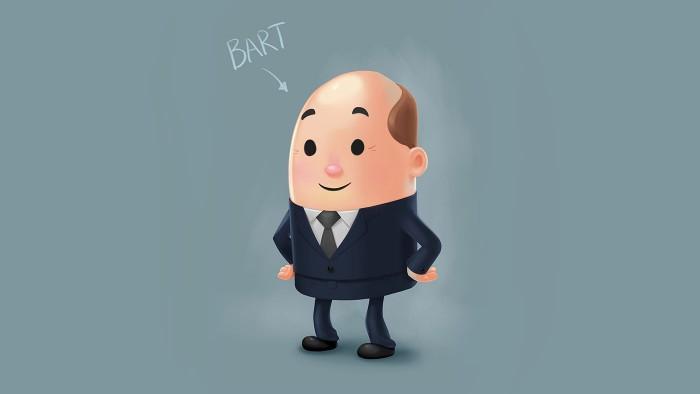 Bart Concept