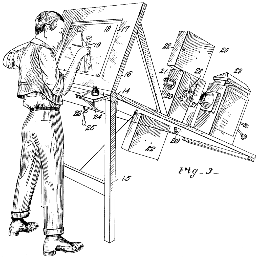 US_patent_1242674_figure_3